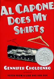 Al CaponeDoesMyShirts